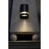Kép 2/3 - Lutec FOCUS kültéri fali lámpa GU10