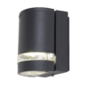 Kép 1/3 - Lutec FOCUS kültéri fali lámpa GU10 egy fényforrás