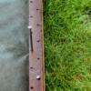 Kép 5/10 - Babaan COR-TEN® acél ágyásszegély 20 cm FIX 300