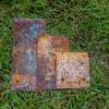Kép 10/10 - Babaan COR-TEN® acél ágyásszegély 10 cm Fix 300