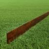 Kép 4/10 - Babaan COR-TEN® acél ágyásszegély 20 cm FIX 300