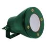 Kép 1/4 - kerti lámpa vízálló Kanlux AKVEN GX53 LED