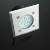 Kép 2/5 - Kanlux GORDO LED14 SMD-L talajba süllyeszthető kültéri lámpa