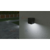 Kép 2/4 - Kanlux GORI kültéri fali lámpa 2x GU10