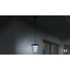 Kép 2/3 - Kanlux RILA kültéri függő lámpa E27 foglalattal
