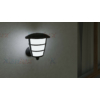 Kép 2/3 - Kanlux RILA kültéri fali lámpa E27 foglalattal