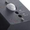 Kép 2/5 - Kanlux VADRA kültéri fali lámpa E27 mozgásérzékelővel
