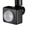 Kép 2/6 - ANTEM LED kerti lámpa 20W-NW-SE B reflektor mozgásérzékelővel