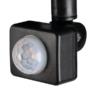 Kép 2/7 - KANLUX ANTEM LED kerti lámpa 30W-NW-SE reflektor mozgásérzékelővel