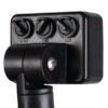 Kép 3/7 - KANLUX ANTEM LED kerti lámpa 30W-NW-SE reflektor mozgásérzékelővel