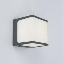 Lutec TELIN kültéri fali lámpa 15 w LED