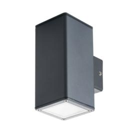 kültéri fali lámpa Kanlux GORI 2x GU10
