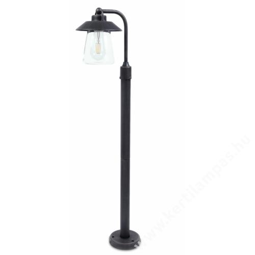 kerti álló lámpa Lutec CATE E27 foglalattal IP44