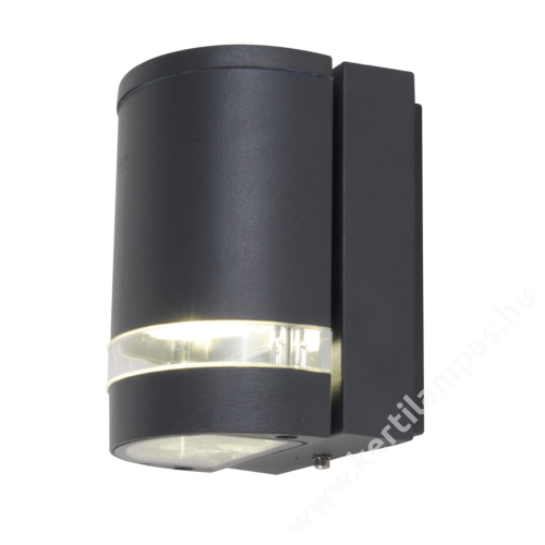 Lutec FOCUS kültéri fali lámpa GU10 egy fényforrás