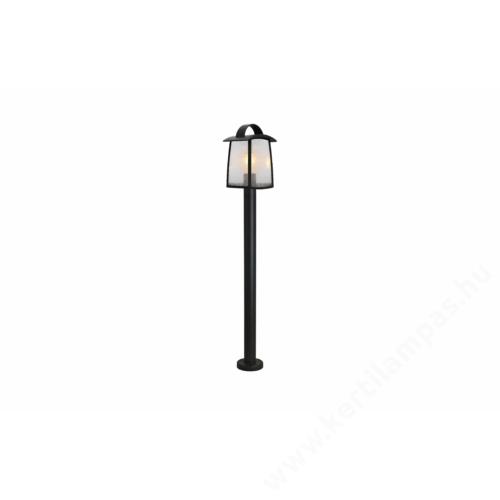 Lutec KELSEY kültéri álló lámpa E27 foglalattal IP44