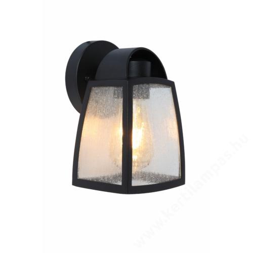 Lutec KELSEY kültéri fali lámpa E27 foglalattal IP44