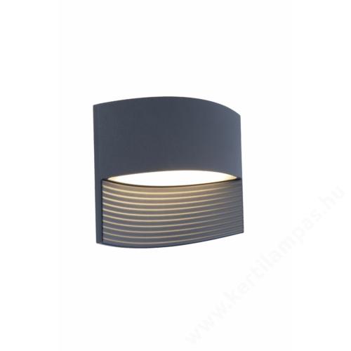 Lutec LOTUS kültéri fali lámpa 11 watt LED