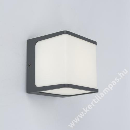 Kültéri fali lámpa Lutec TELIN 15 w LED