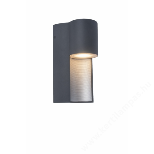 Kültéri fali lámpa Lutec URBAN GU10