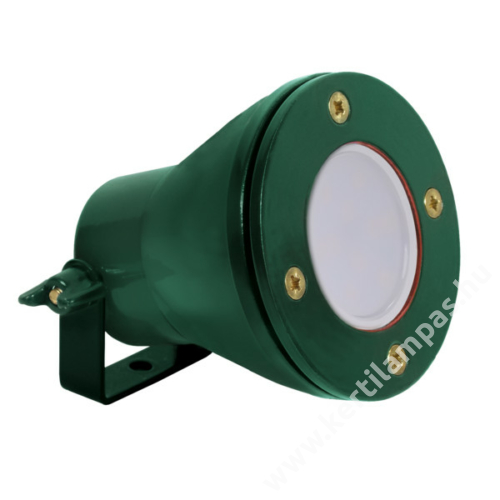 kerti lámpa vízálló Kanlux AKVEN GX53 LED