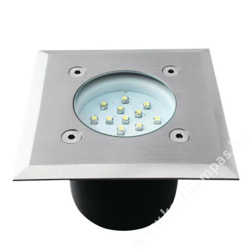 Kanlux GORDO LED14 SMD-L talajba süllyeszthető kültéri lámpa