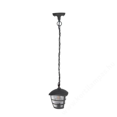 Kanlux RILA kültéri függő lámpa E27 foglalattal