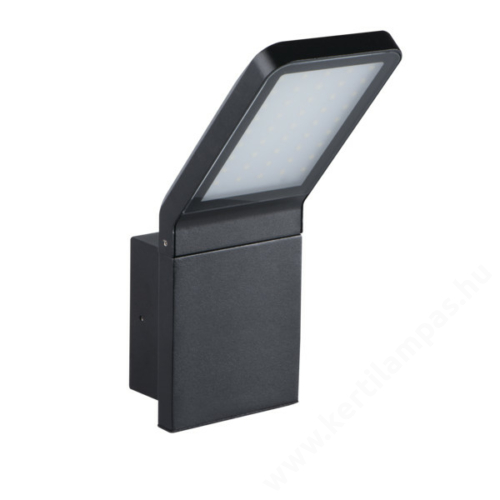 Kanlux SEVIA LED 26 kültéri fali lámpa beépített LED 9W