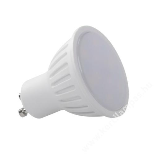 GU10 LED N 6W-NW természetes fehér