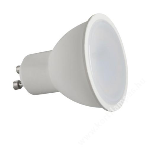 GU10 LED N 8W-CW hideg fehér