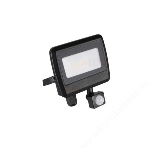 ANTEM LED kerti lámpa 20W-NW-SE B reflektor mozgásérzékelővel