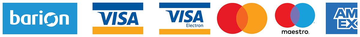 Partnerünk a Barion biztonságos bankkártyás fizetés